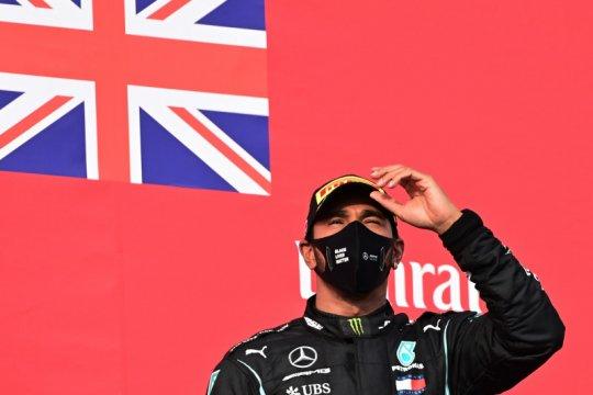 Titel ketujuh di depan mata Hamilton ketika F1 kembali ke Turki