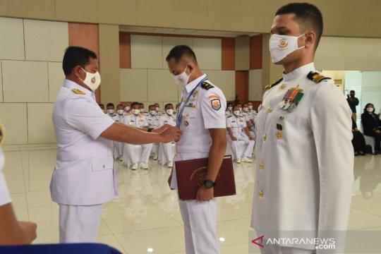 Kasal: Perwira lulusan Seskoal harus berkarakter pemimpin yang kuat