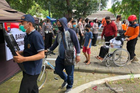 Kota Yogyakarta pastikan siaga bencana sekunder erupsi Merapi