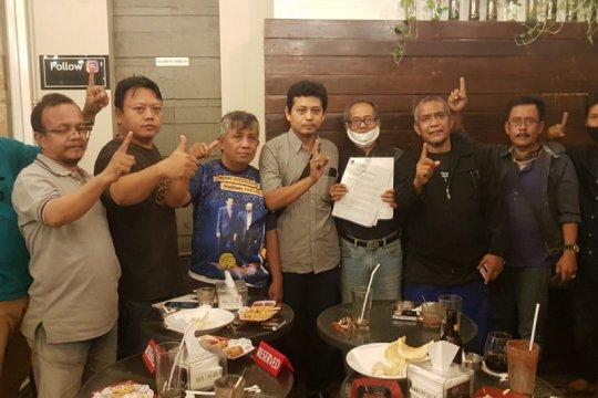 Sejumlah pengurus NasDem di Surabaya beralih dukung Eri-Armuji