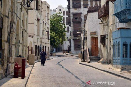 KJRI: Tidak ada korban WNI dalam ledakan di Al Balad, Jeddah