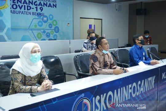 Kabupaten Bekasi sudah siap melaksanakan vaksinasi COVID-19