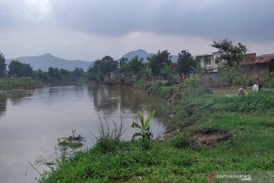 Kualitas air Sungai Citarum terus meningkat