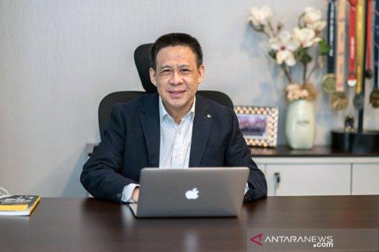 Anabatic-Huawei bidik peluang kebutuhan infrastruktur digital bank