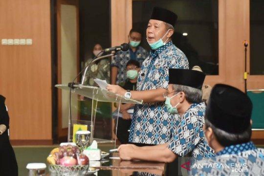 Bogor tambah 909 TPS di Pilkades Serentak karena alasan pandemi