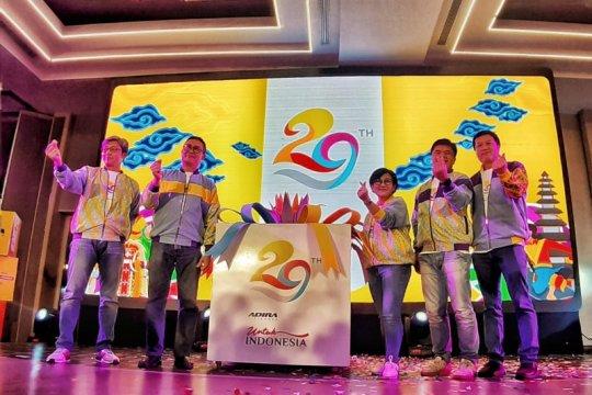 Adira Virtual Expo 2020 resmi dibuka sambut HUT ke-30
