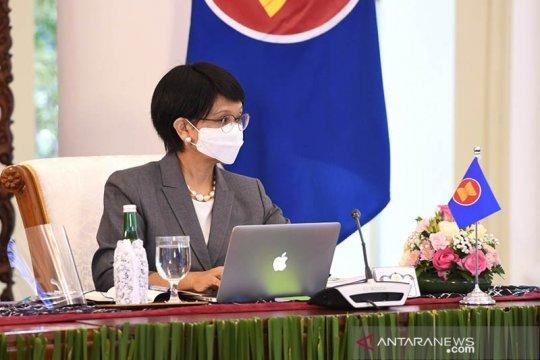 Menlu Retno: KTT ke-37 ASEAN hasilkan 33 dokumen