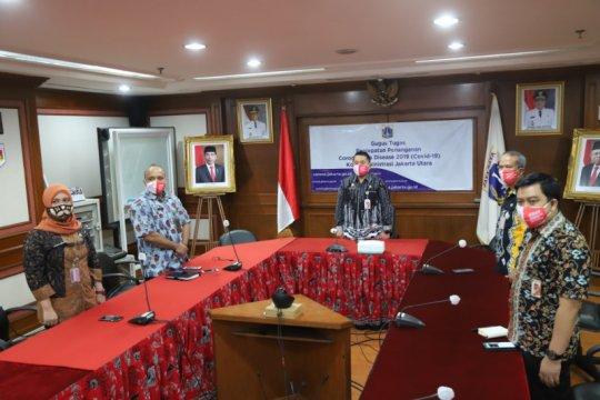 Jakarta Utara raih dua penghargaaan HKN dari Kemenkes