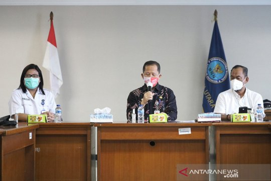 Jakarta Utara bentuk relawan anti narkoba