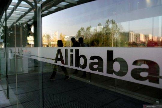 Peramban milik Alibaba dihapus dari toko aplikasi Android China