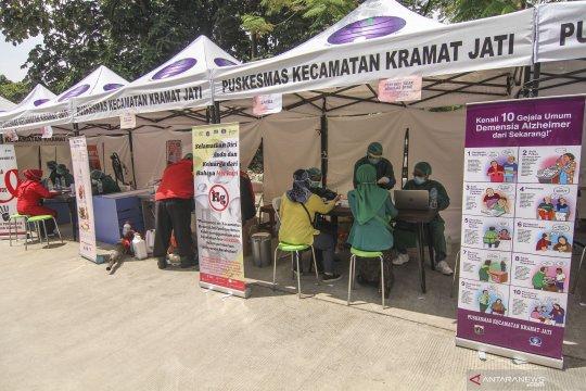 Jakarta miliki empat jaminan kesehatan gratis bagi warga di luar JKN