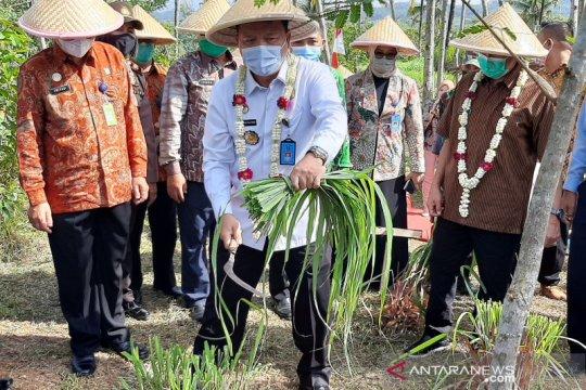Dirjen Pemasyarakatan apresiasi kegiatan pembinaan Bapas Purwokerto