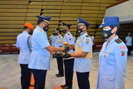Kasau: Budaya belajar seumur hidup harus tumbuh subur di TNI AU