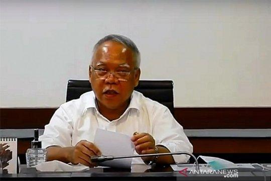 Menteri PUPR harap hasil workshop jadi kompas WIKA majukan perusahaan