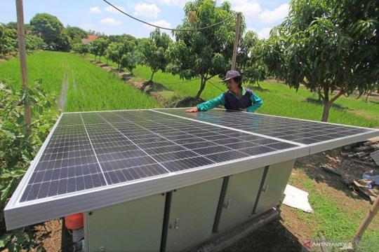 Kementerian ESDM: EBT dalam bauran energi hanya capai 11,51 persen
