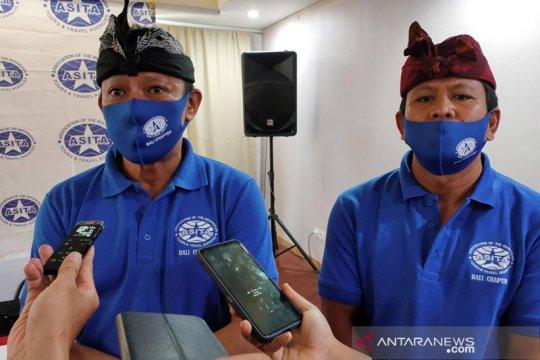 DPD Asita siap berjuang untuk pemulihan pariwisata Bali