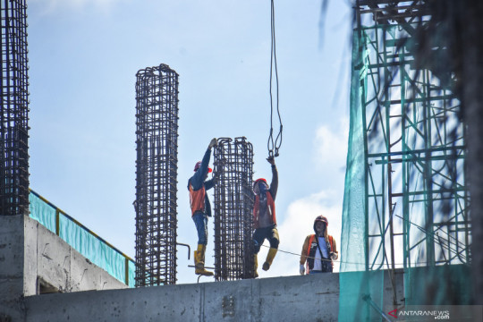 Ekonom sebut FDI solusi peningkatan produktivitas tenaga kerja