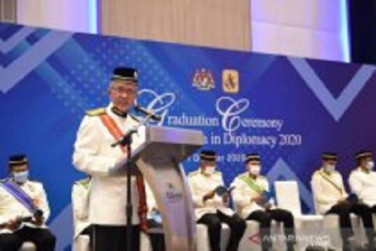 Malaysia sampaikan tiga isu penting KTM Gerakan Non-Blok
