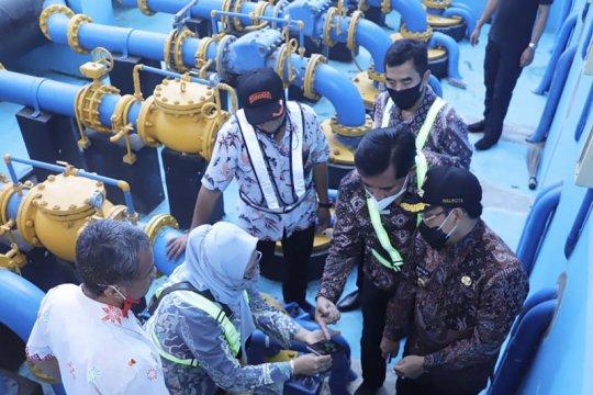Pemkot: Pencemaran air PDAM Kota Malang diduga ada unsur kesengajaan