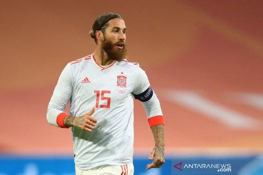 Sergio Ramos sepakati kontrak dua tahun dengan PSG