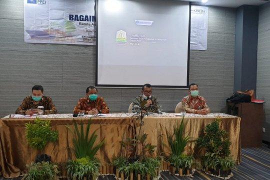 BI Aceh latih UMKM untuk tingkatkan potensi ekspor