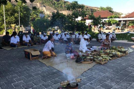 KKP: Restorasi terumbu karang 50 Ha untuk pulihkan pariwisata Bali