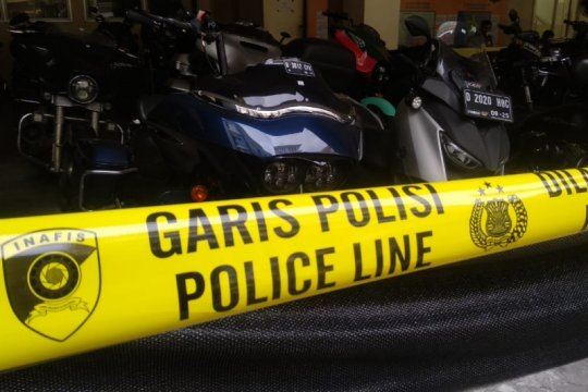 24 moge rombongan penganiayaan prajurit TNI dibawa ke Polda Sumbar