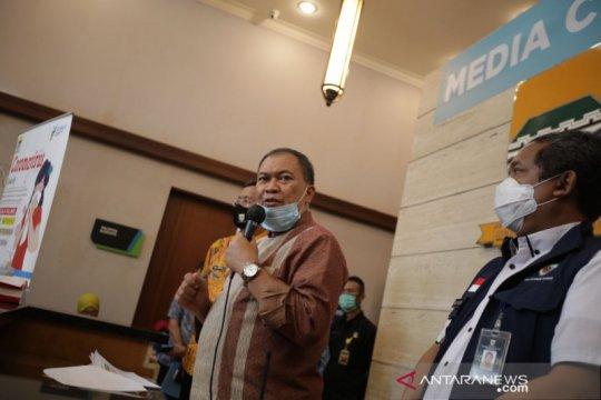 Wali Kota katakan ruang isolasi COVID-19 di Bandung hampir penuh