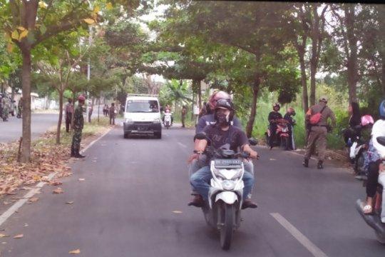 IDI minta Pemprov Lampung tindak tegas pelanggar protokol kesehatan