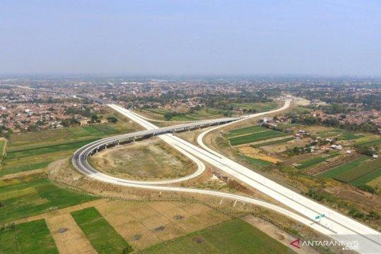 Waskita Karya terus ekspansif bangun infrastruktur