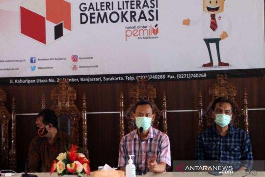 KPU RI lakukan pendataan pemilih di daerah bencana Merapi