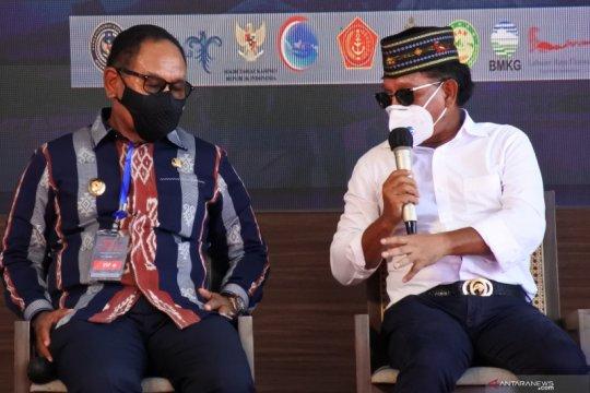 Menkominfo: Jaringan internet Labuan Bajo-Pulau Timur sudah terhubung