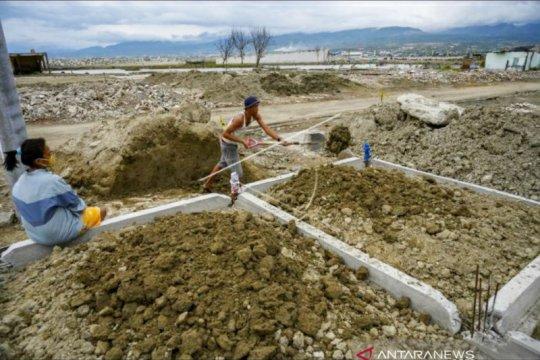 Pemda di Sulteng didesak transparan laporkan dana bantuan bencana 2018