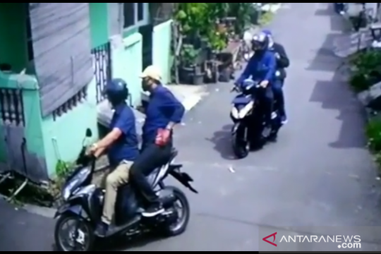 Polisi kejar kawanan pencuri berkedok petugas biro pertanahan
