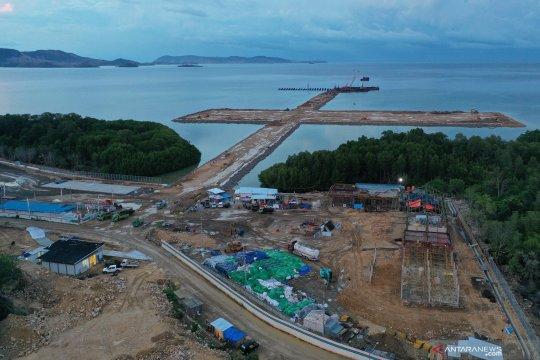 Dukung wisata Labuan Bajo, terminal Wae Kelambu diresmikan akhir Maret