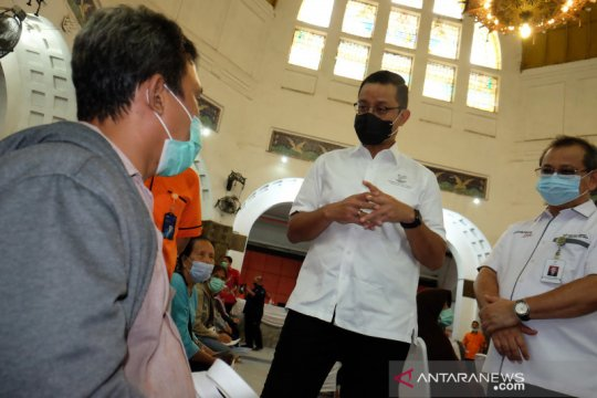 Menteri Sosial : Bantuan Sosial Tunai diperpanjang hingga 2021