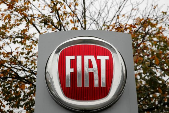 Fiat Chrysler dan Engie EPS dirikan usaha patungan e-mobilitas