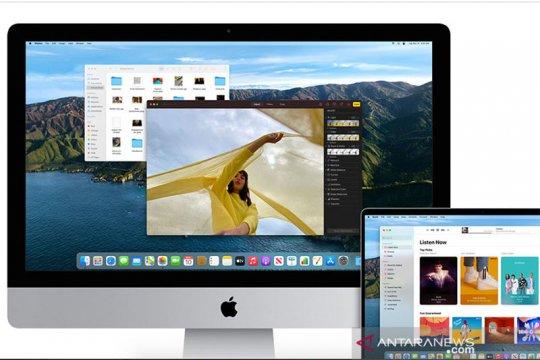 Sistem operasi baru MacOS Big Sur sudah bisa diunduh gratis