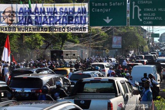 Polda akan panggil Gubernur Jabar dan Bupati Bogor soal Megamendung
