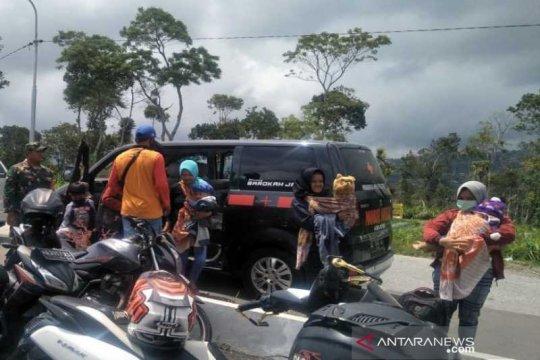Pemkab Boyolali imbau warga di KRB III mau mengungsi