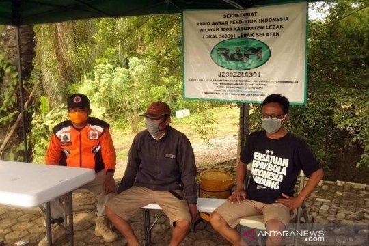 BPBD Banten temukan korban terbawa arus Sungai Cisaat meninggal