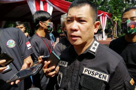 Kapuspen TNI ingatkan prajurit bijak gunakan media sosial