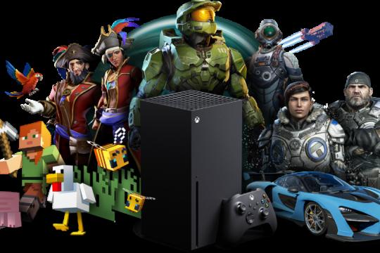 Xbox sebut peluncuran Series X adalah pencapaian besar