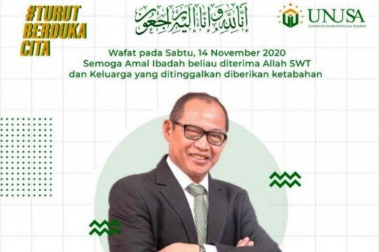 Positif COVID-19, Direktur RSI Surabaya Ahmad Yani meninggal dunia