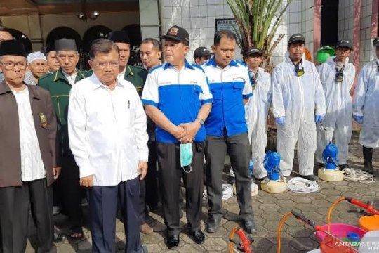 JK siap menjadi mediator dialog pemerintah dengan rakyat Papua