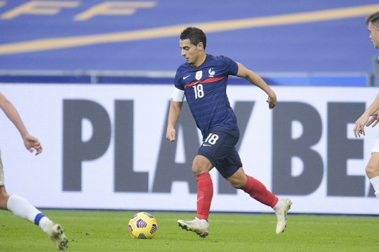 Ben Yedder positif COVID-19, absen dari Prancis di Nations League
