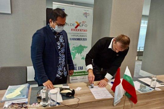 IDEA Grup Bulgaria jalin kerja sama dengan pengusaha Indonesia
