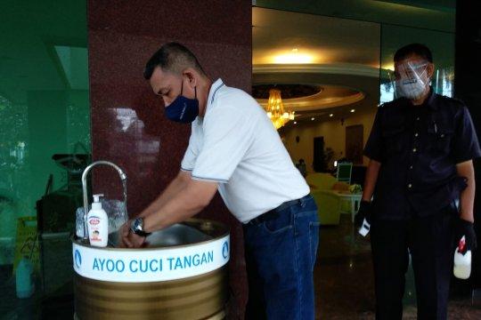 Baru lima hotel di kota Bogor telah disertifikasi CHSE