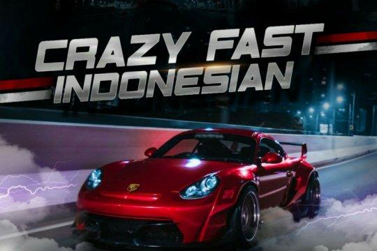 """Film pendek""""Crazy Fast Indonesian"""" angkat dunia modifikasi otomotif"""