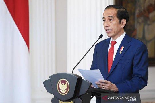 Presiden: ASEAN harus tumbuh jadi kekuatan besar ekonomi digital